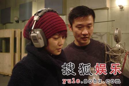 刘力扬吹响复出号角 卫视春晚高唱《大明王朝》