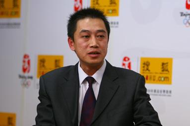 王浩良,南汽,商用车