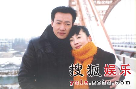 从广告天后到便衣警察 徐筠相恋《孔雀河》(图)