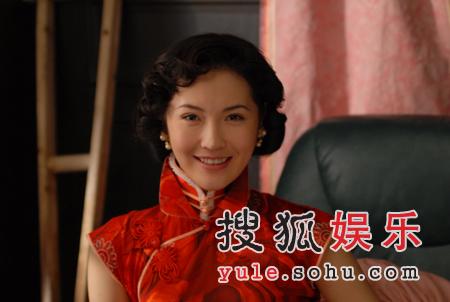 《旗袍》拍摄如火如荼 孙晶晶:好角色要高要求