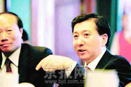 北京区县长们眼里的2007(之一)