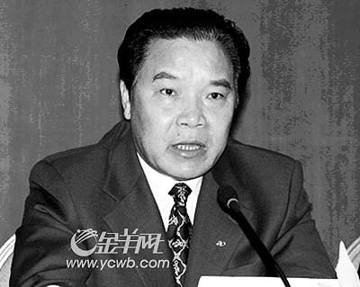 协主席黄瑶_黄瑶当选贵州省政协主席(图)