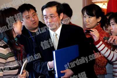 北京建委表示经济适用房套利出售将被没收(图)