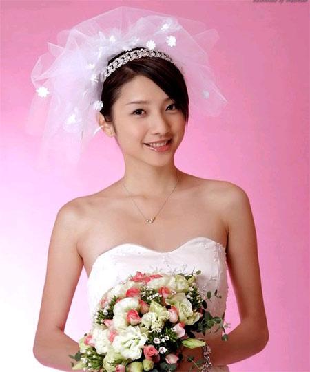 台湾人气女星许玮伦写真-1