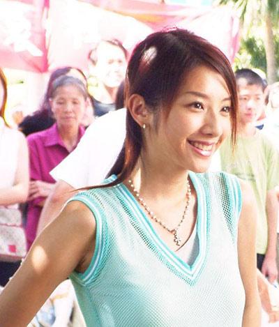 台湾人气女星许玮伦写真-6