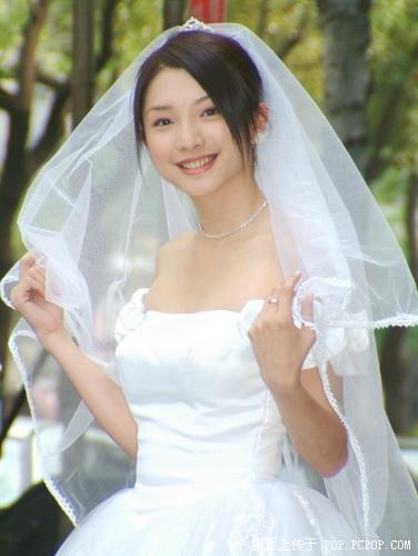 台湾人气女星许玮伦写真-8