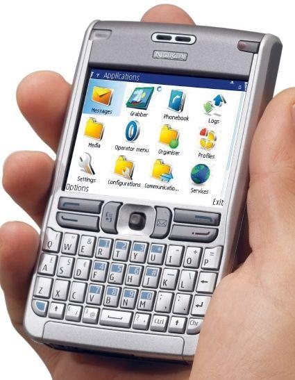 独家曝光:群雄争霸3GSM 2007手机大奖提名出炉