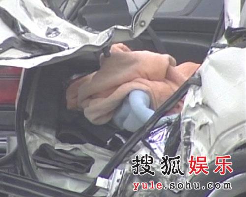 许玮伦遇车祸与世长辞 助手轻微脑震荡无大碍