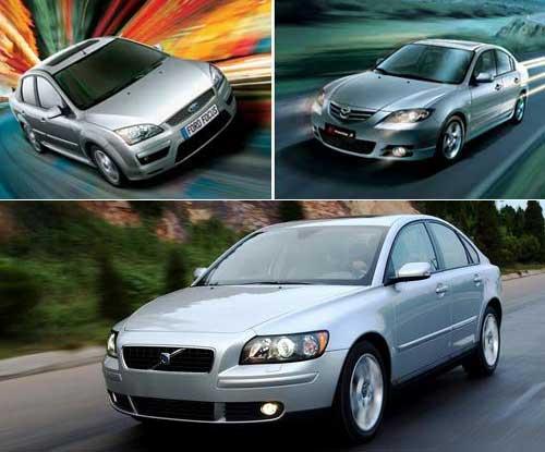 长安福特战略计划 Volvo/马自达新车投产