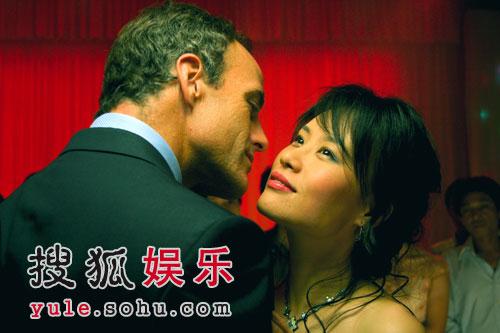 《红美丽》胶片失踪 邬君梅葛优无缘电影节?