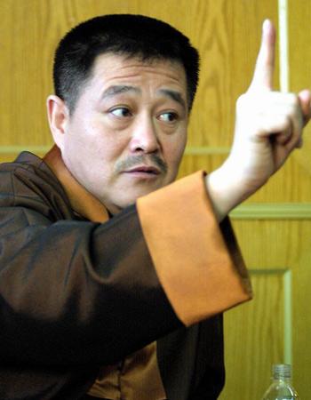 赵本山牛群宋丹丹重组铁三角 已经开始研究剧本