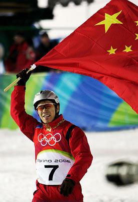 CCTV《我的奥林匹克》1月29日--2月2日节目简介
