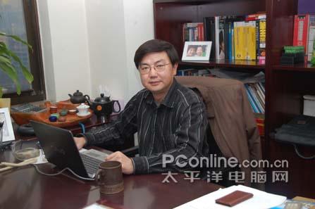 瑞星副总裁毛一丁