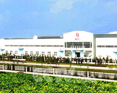 入围企业:潍柴动力股份有限公司