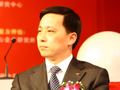 图:杜邦中国集团有限公司总经理王建平