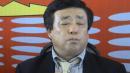 图文:罗雪娟通报会 尚修堂紧缩眉头