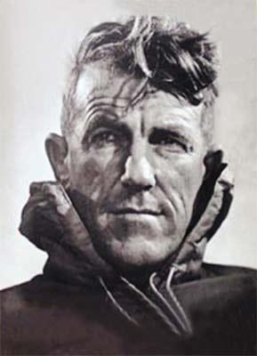 88岁英国三极勇士将再闯南极 最早成功登上珠峰