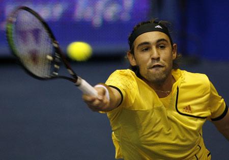 巴格达蒂斯澳网后获首胜 库尔滕智利复出遭败绩