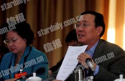 北京人大代表建议设专门机构 控制外来人口数量