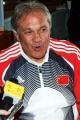 图文:国奥0-0再平马赛 杜伊接受采访