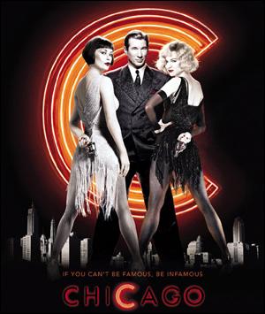 图:第75届奥斯卡最佳影片回顾—《芝加哥》
