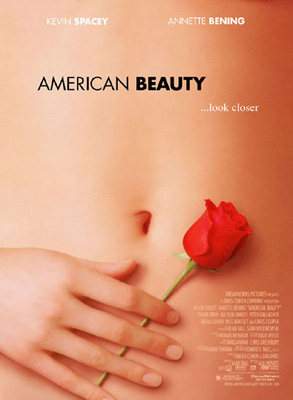 图:第75届奥斯卡最佳影片回顾—《美国丽人》