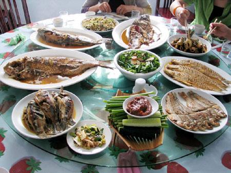 温州鱼宴海鲜坊
