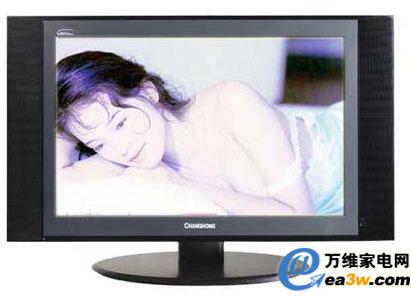 长虹LT3212液晶电视