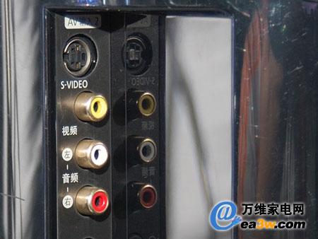 三星LA32R71BX液晶电视