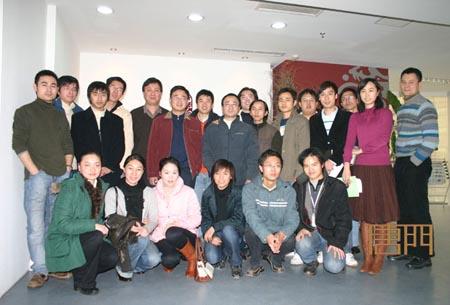 中国CG业的先驱--ChianDV创始人何清超访谈录