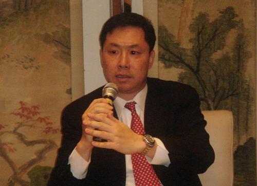 甲骨文金融行业高峰论坛在京召开