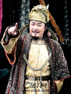 《贞观长歌》播出仅三天 唐国强遭到观众狂批