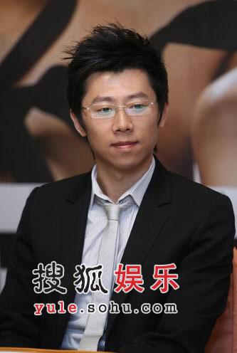 孟京辉导演另类《艳遇》除了