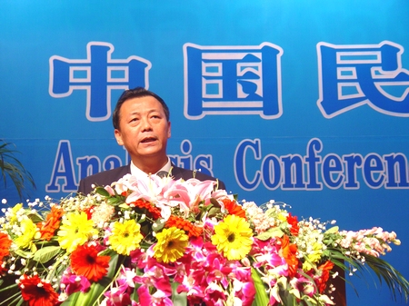 姚景源:民营经济发展是中国经济发展的活力源泉
