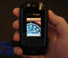 摩托罗拉最新200万像素自动对焦手机MAXX Ve