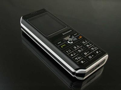 点击查看本文图片 联想 i750 - 性价比小天王联想i750手机大降特降