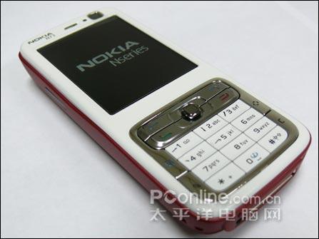 诺基亚N73