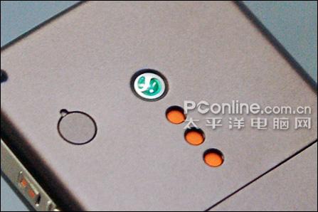 索尼爱立信W950+扬声器