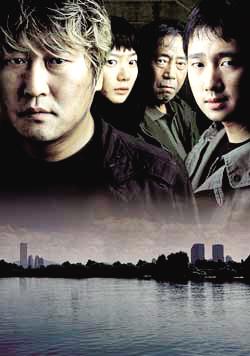 《汉江怪物》延用007配音班底 王雪纯赶来助阵