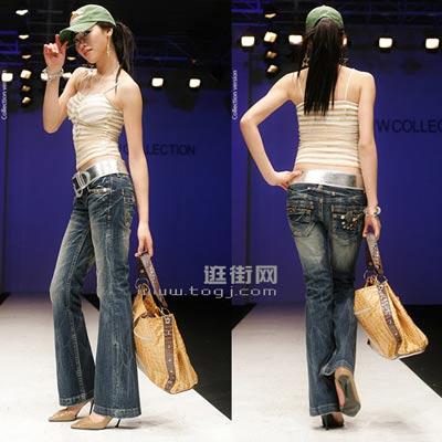 韩式女装 早春巧搭配