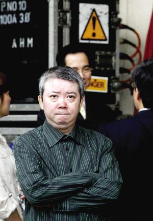 香港金像奖公布提名名单 文隽因转播权问题辞职