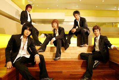 东方神起日本单曲受欢迎 参加高人气电视节目