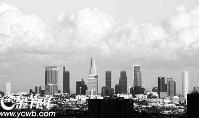 西方159个城市房价调查 洛杉矶人买房最难(图)