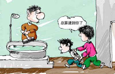 父母管太多的十大信号-搜狐教育