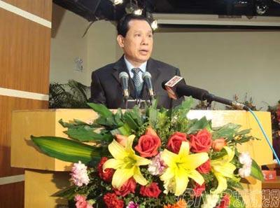 高锦全当选海口市人大常委会主任 陈辞为市长