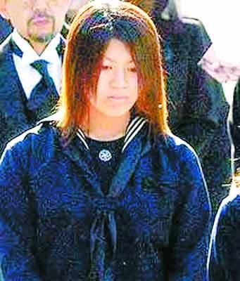 日本皇室出现辣妹 喜欢姐弟恋欲胸前刺壁虎(图)