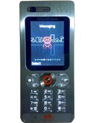 索尼爱立信W880