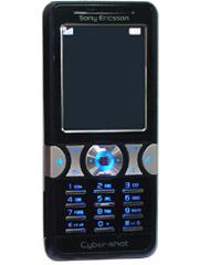 索尼爱立信K550