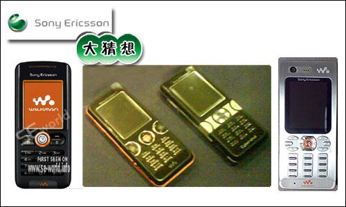 索爱+W200+na+W650+W880