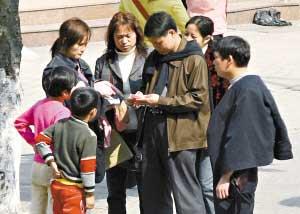 广州站春运首日发送旅客13.6万人次创新高(图)